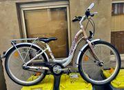 PUKY Skyride Light 24 Alu-Fahrrad