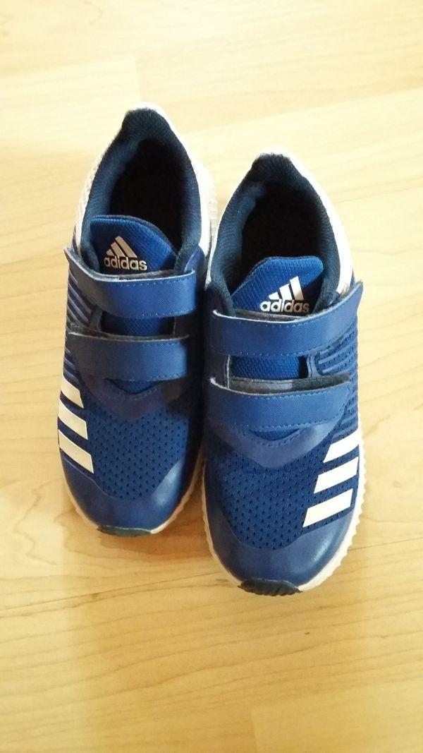 Adidas Kinder-Sportschuhe Gr 31