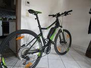 MTB E-Bike Merida