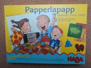 Papperlapapp von HABA