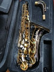 Alt Saxophon Julius Keilwert EX