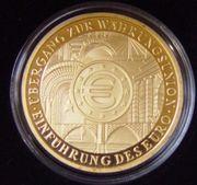 Deutschland 200 Euro Gold Goldmünze