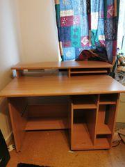 Schreibtisch zu verschenken