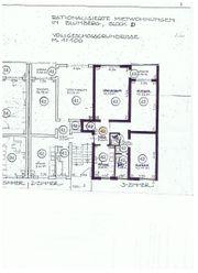 Vermietung 3-Zimmer-Wohnungen