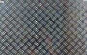 Aluminium Tränenblech Riffelblech Aluminumtafel 3000