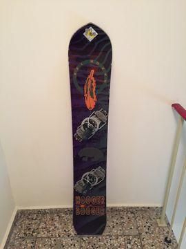 Snowboards - Snowboard Hooger Booger 135 cm