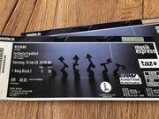 Deichkind Konzertkarten Frankfurt am 15