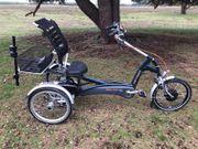 Van Raam Easy Rider Electrische