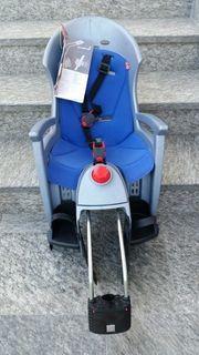 Kinderfahradsitz Hamax