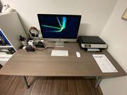 Computertisch Schreibtisch 160cm x 80cm