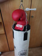 Boxsack U N O SPORTS