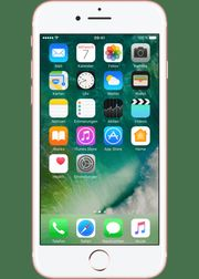 Apple iPhone 7 32GB Farbe