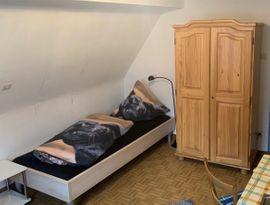 Vermietung Wohngemeinschaft - 1-Zimmer Appartement - ab sofort - Nähe