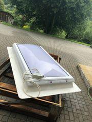 Lamilux Lichtkuppel weiß 100 cm