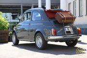 Fiat Nuova 500 D mit