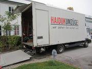 Haiduk-Umzüge