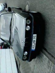 BMW E30 316i TÜV 07