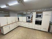 BRINKMEIER Küchenzeile Einbauküche Inkl Elektrogeräten