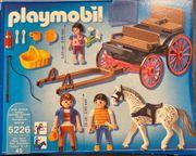 Playmobil Country Pferdekutsche 5226