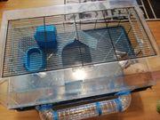 Hamster Kleintier Käfig