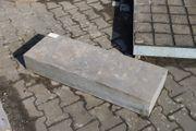 Blockstufe Monja aus Naturstein - Hersteller