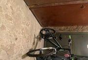 Sehr wenig Verwendung von BMX