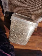 Etwa 4L Vermiculite