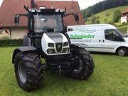 Traktor Lamborghini Spire 90 4