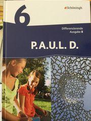 Schulbuch P A U L
