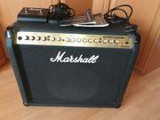 Gitarrenverstärker Marshall Valvestate VS100R mit
