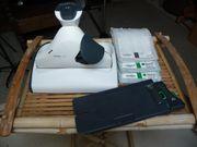 Waschsauger Vorwerk Kobold SP530 von