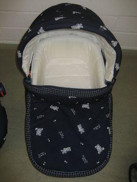 Chicco Kinderwagen mit Autositz und: Kleinanzeigen aus Mannheim - Rubrik Kinderwagen