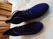 Damen -Schuhe Stiefelletten