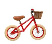Banwood Laufrad Retro rot