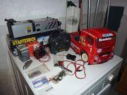 RC Modellauto ferngesteuerter Modelltruck mit