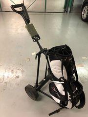 Golf Elektro Trolley Caddy