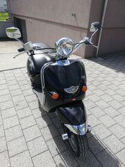 Aprilia Mojito 125 custom