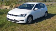 Verk VW Golf VII EZ