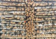 Birkenholz heizfertig