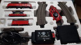 Modelleisenbahnen - Roco H0 41220 Digital Starterset