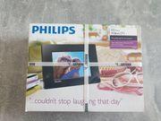 Eletronischer Bilderrahmen von PHILIPS