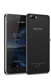 Verkaufe Smartphone Blackview A7