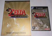 Nintendo Gamecube - The Legend of