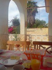 ITALIEN Ferienhaus Apulien San Pietro
