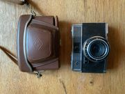 Agfa Kamera der späten 50er