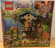 LEGO Friends - Mias Baumhaus Treehouse
