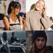 Teenager und junge Erwachsene 16-22