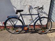 Herren-Fahrrad Kettler Windsor Alurad 28