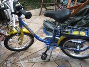 Puky Kinder Z 6 Fahrrad