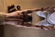 schöne Ganzkörpermassage bei TCM Massage